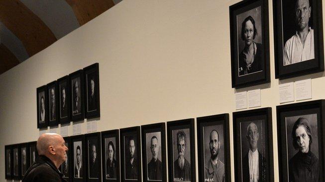 """Během """"Velkého teroru"""" bylo v Leningradu popraveno 40 tisíc lidí. Jména některých z nich možná zůstanou navždy neznámá"""