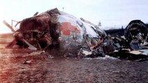 Letecké neštěstí