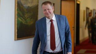 Bývalý ministr zdravotnictví Svatopluk Němeček