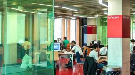 Obchod s myšlenkami jako budoucnost veřejných knihoven