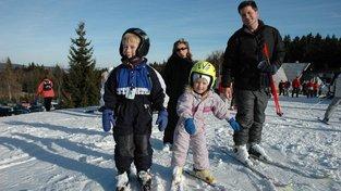 Permanentku na lyžování můžete získat i 'zdarma'. Stačí ušetřit na energiích