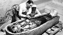 Od otevření Tutanchamony hrobky uplynulo 95 let