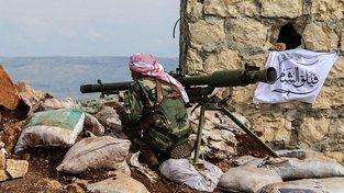 Kvůli bitvě o severosyrský Afrín se spojí syrská vojska s Kurdy proti Turecku