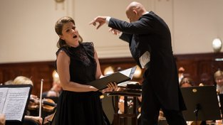 Pražská filharmonie, ilustrační snímek