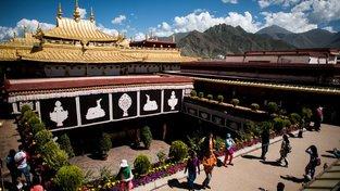 Chrám Džokhang