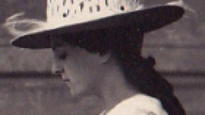 Olga Rautenkranzová