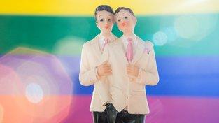 Platforma Jsme fér se zaklíná tím, že svatba a manželství jsou přirozeným vyústěním vztahu a lásky dvou lidí