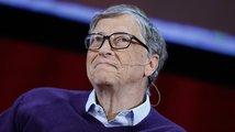 Bill Gates: Vyřešit pandemii je oproti klimatickým změnám snadný problém