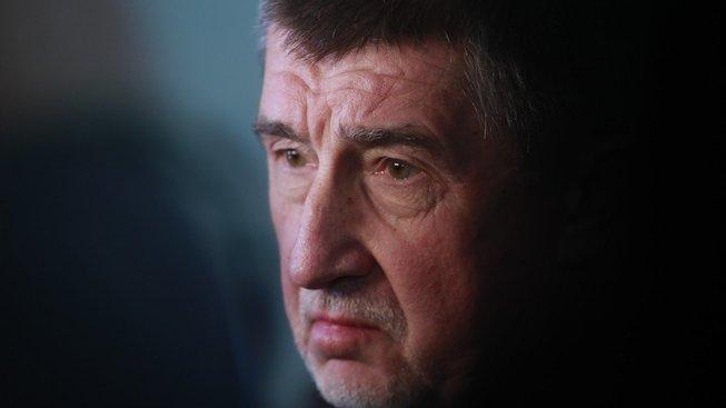 Andrej Babiš chce mluvit se státními zástupci