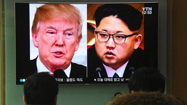 Světová média spekulují o případném místě konání summitu mezi USA a KLDR na konci května