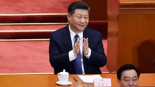 Čínský prezident může vládnout neomezeně