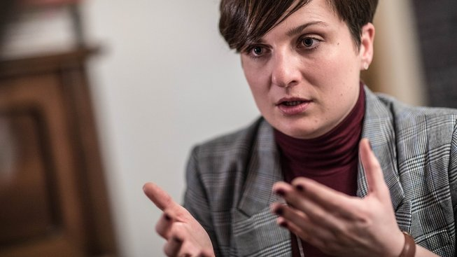 Kateřina Smejkalová