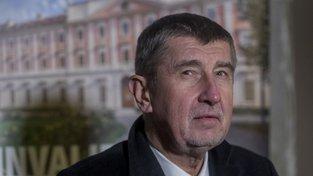 Andrej Babiš chce odvolat šéfa GIBS