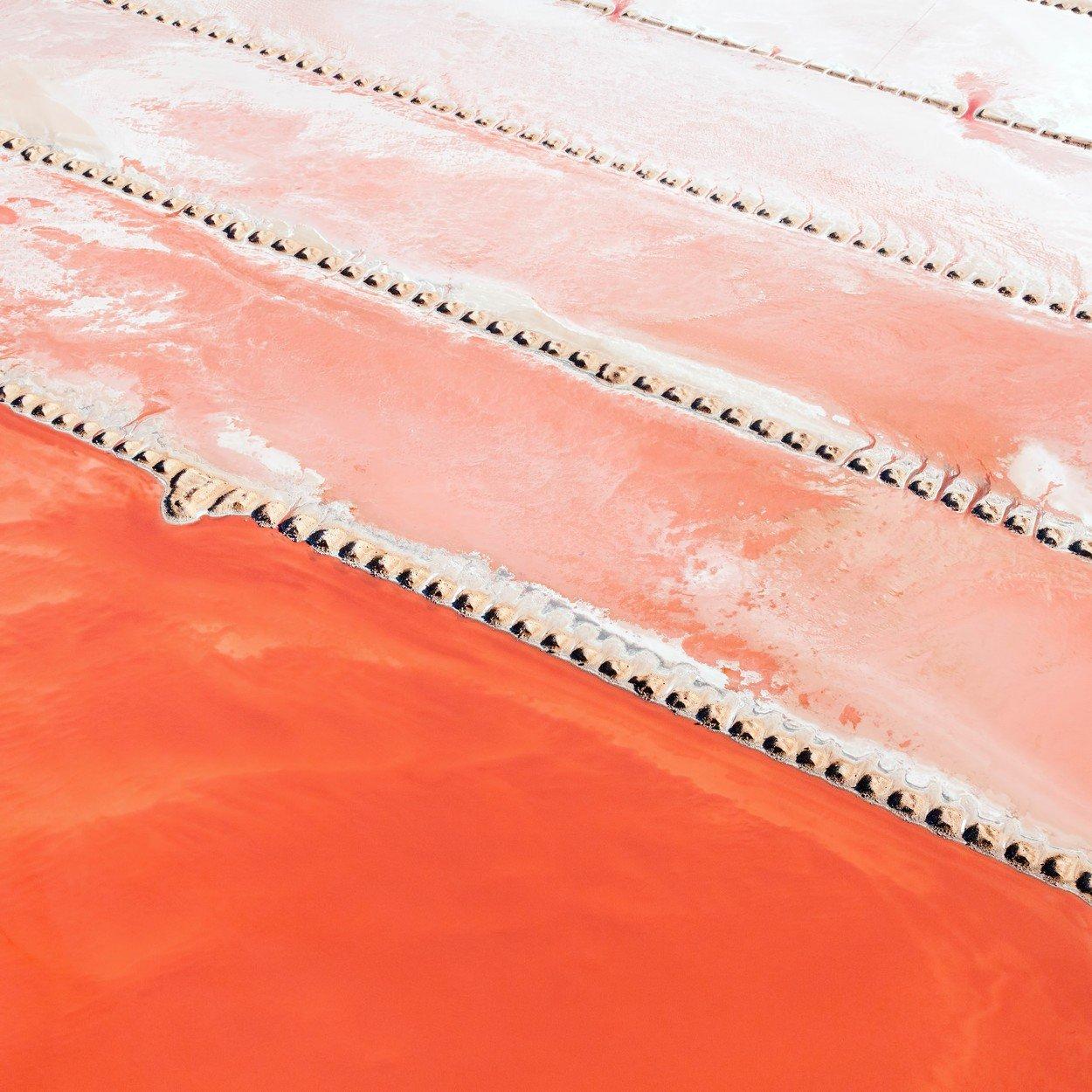 Červená jezera