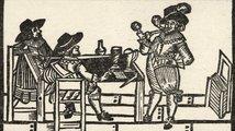 První evropský kuřák byl Kolumbův překladatel, za pár šluků si odseděl sedm let