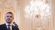 Slovenská vláda získala důvěru. Ani jste neupravili program, rýpe opozice