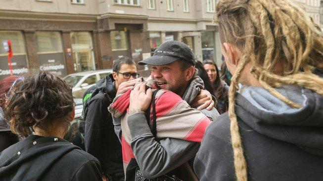 Podle verdiktu anarchisté útok na vlak neplánovali