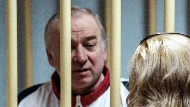Skripal před ruským soudem v roce 2006