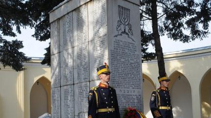 Jak Stalinova ponorka potopila loď s osmi stovkami uprchlíků