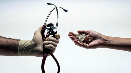 Komentář: Hodně štěstí, zdraví s čínskou medicínou přeje prezident Zeman!