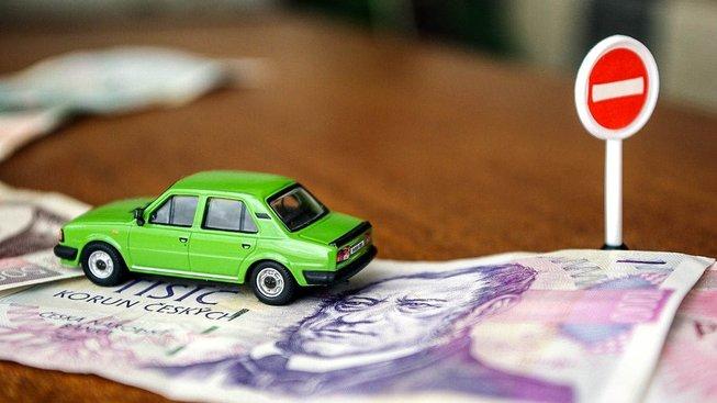 Na novinky doplatí především chudší majitelé aut. Ilustrační snímek