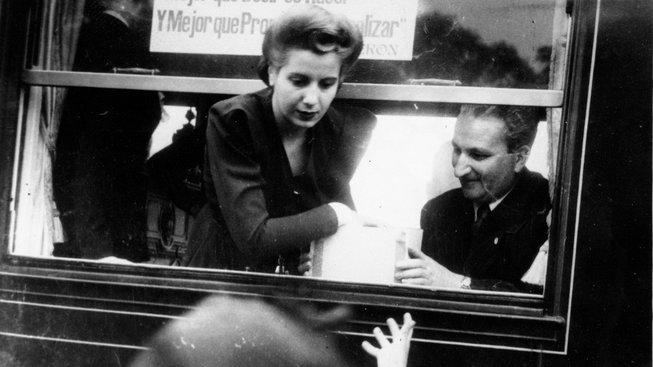 Marie Eva Perónová