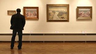 V Muzeu a galerii v Prostějově panovala krutá šikana zaměstnanců. Ilustrační snímek