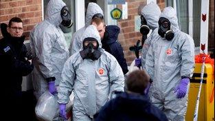 Britská policie výrazně pokročila ve vyšetřování otravy v Salisbury