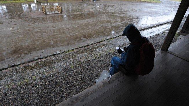 """Hikikomori jsou v Japonsku výrazným sociálním problémem, vláda proto pro ně má různé """"záchranné programy"""", které mají nemocné dostat zpět mezi lidi"""