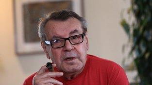 Režisér Miloš Forman zemřel v 86 letech