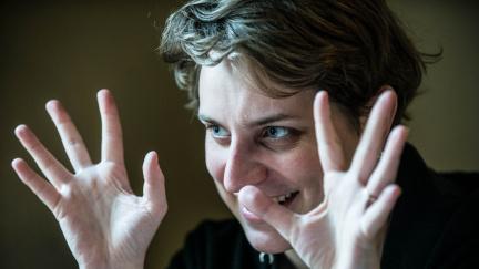 Není to jen o sexu, říká o polyamorii aktivistka Magdaléna Šipka