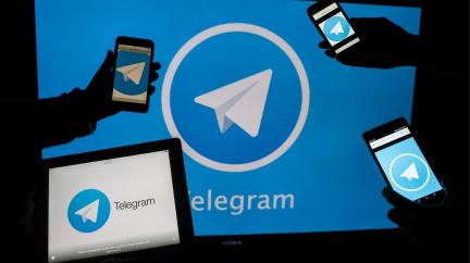 Po pornu zakázali Rusům Telegram, Kreml upřednostňuje pravěk