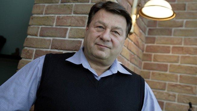 Advokát Josef Doucha