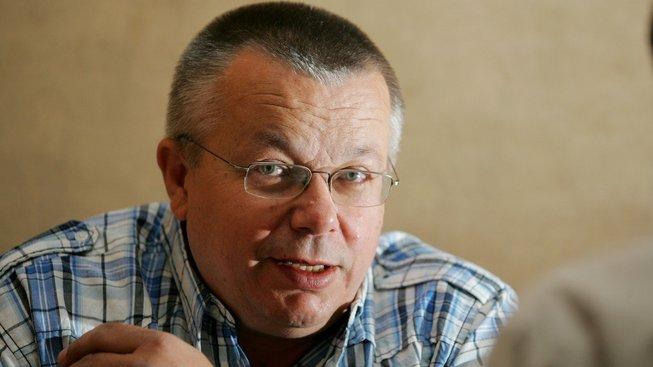 Jiří Mašek povede sněmovní komisi pro GIBS