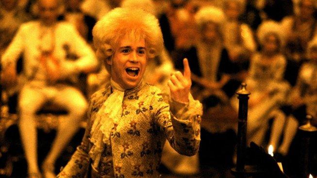 Ve Stavovském divadle natáčel Miloš Forman svůj oskarový snímek Amadeus