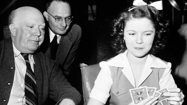 """Shirley Temple byla """"zlaté dítě Hollywoodu"""""""