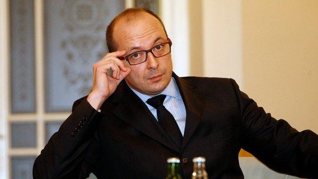 Předseda Svazu měst a obcí František Lukl požadoval mnohem radikálnější krytí majetku komunálních politiků