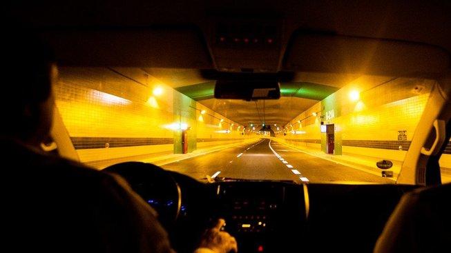 Obvinění souvisí i se stavbou tunelu Blanka
