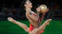 Gymnastické figury