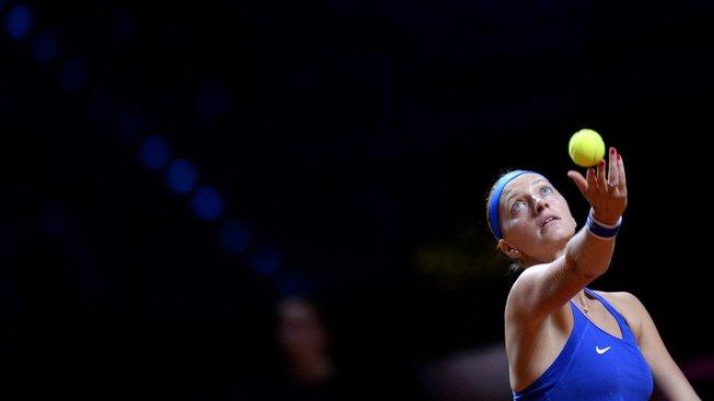 Na turnaji se představí i Petra Kvitová