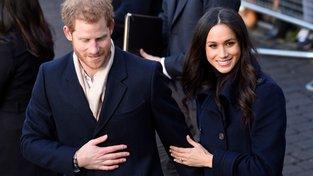 Meghan Markleová svatbou s princem Harrym automaticky nezíská občanství, bude muset projít imigračním procesem jako všichni ostatní