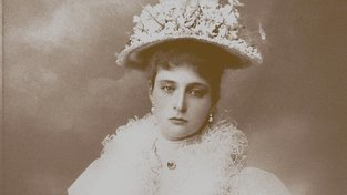 Carevna Alexandra byla přenašečkou hemofilie