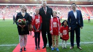 CEFC v Česku vlastní aktiva v hodnotě 1,5 miliardy korun. Mezi nimi i fotbalovou Slávii a její stadion Eden