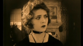 Olive Thomas - The Flapper (1920) flapper 8 tell me his name - kopie