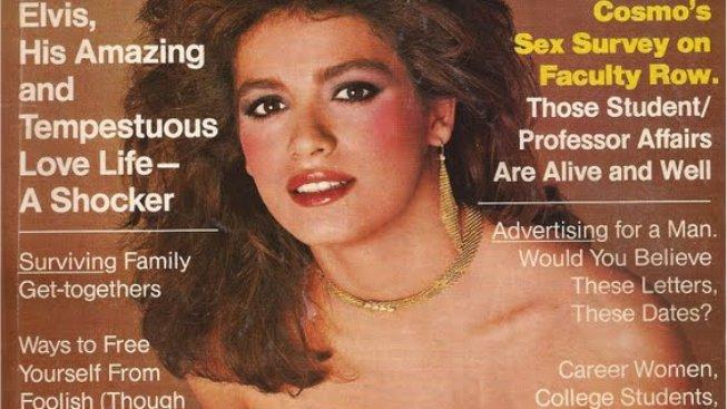 Gia Last Cover April 1982