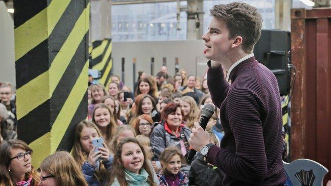 Youtubeři se těší u dětí velké popularitě