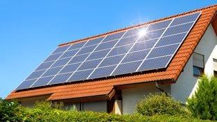 S fotovoltaikou budete soběstační dřív, než čekáte