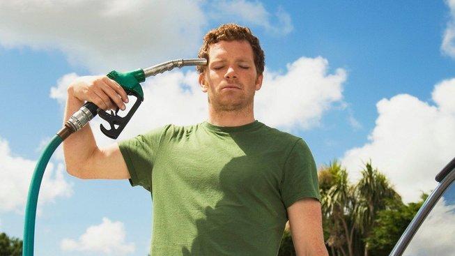 Nemusíte se střílet. Ceny benzínu a nafty rostou, není to však žádné rally
