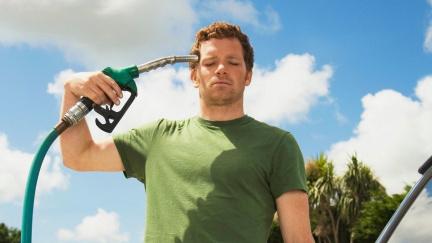 Levný benzín skončil. Poděkujte za to Trumpovi