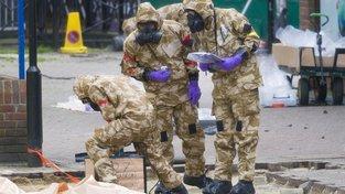 Britští vyšetřovatelé útoku na Skripalovi stále neznají pachatele